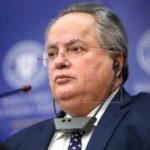 Macedonia y Grecia cierran otra ronda de negociación sin acuerdo sobre nombre