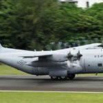 P.Rico decreta nueve días de duelo por muerte de tripulantes de avión militar