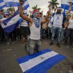 Policía de Nicaragua reporta cuatro agentes heridos en enfrentamientos