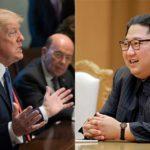 Pompeo dice que EE.UU. aún quiere que la reunión con Kim sea el 12 de junio