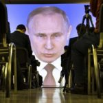 Putin aprovecha tensiones con EEUU para presentarse como un aliado fiable