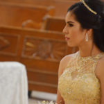 Memorable celebración de 15 años de Jessica Paloma Ibarra Luna