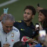 Brasil viaja a Londres para segunda etapa en su preparación al Mundial