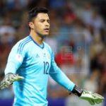 Talavera y Layún se suman a la concentración de la selección mexicana