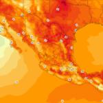 Prevén que hoy sea el día más caluroso de la semana en Durango