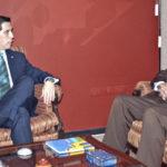 Paraguay transmite a Venezuela decisión de Grupo de Lima de rechazar comicios