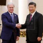 Xi Jinping pide a países de la OCS incrementar la cooperación en seguridad