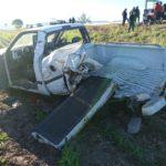 Otra muerto por accidente de Villa Montemorelos