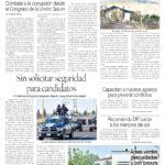 Edición impresa del 10 de junio del 2018