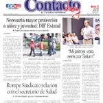 Edición impresa del 19 de junio del 2018
