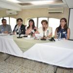 Rechazan violencia contra candidatas