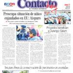 Edición impresa del 21 de junio del 2018