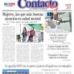 Edición impresa del 28 de junio del 2018