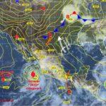 Huracán Bud se intensifica a categoría 4; seguirá lloviendo en Durango