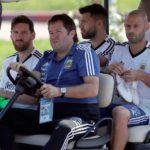 """Argentina contra las cuerdas; Alemania vive """"in extremis"""" tras segunda fecha"""