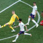 6-1. Inglaterra elimina a Panamá y se clasifica para octavos con una goleada
