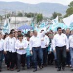 Maestros mexicanos serán los mejor pagados de Latinoamérica: Meade
