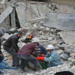 """Al menos 51 muertos en """"mayor masacre"""" de 2018 en noreste de Siria, según ONG"""