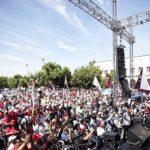 Hartazgo e inseguridad impulsan a jóvenes a buscar cambio político en México