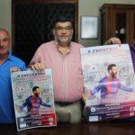 El Barça celebra el 50 aniversario del 'Més que un club' con una campaña