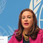 Canciller de Ecuador, elegida nueva presidenta de la Asamblea General de ONU