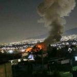 Cinco muertos y ocho heridos por explosión pirotécnica en una casa mexicana