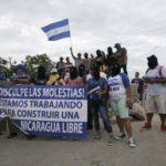 Costa Rica busca vías marítimas para el comercio debido a crisis en Nicaragua