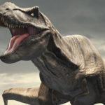 Desmontando mitos sobre el Tiranosaurus Rex: No podía sacar la lengua