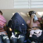 Detienen a 6 personas al tratar entrar ilegalmente por el noroeste de P.Rico