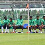 Director saudí de deportes critica con dureza a los jugadores tras la derrota