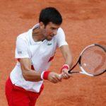 Djokovic acaba con la resistencia de Bautista y se cita con Verdasco