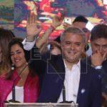 Duque pide a colombianos superar fractura entre amigos y enemigos de la paz