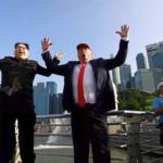 EEUU y Corea del Norte afrontan una cumbre histórica e impredecible