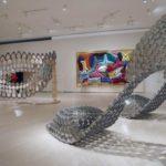 El arte desenfadado y divertido de Vasconcelos conquista el Museo Guggenheim