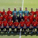 España parte hacia Rusia con el equipaje lleno de ilusión