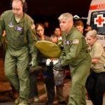 Fallece en EE.UU. una niña quemada por la erupción del volcán en Guatemala