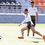'Chicharito': De nada me sirve ser máximo goleador si luego no clasificamos