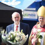 Corbyn dice que Londres debe intervenir para reformar ley de aborto en Ulster