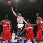 Knicks y Wizards llevarán por noveno año la NBA a Londres