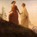 "La National Gallery de Londres exhibe la ""naturaleza poderosa"" de Thomas Cole"