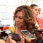 Leticia Herrera reconoce apoyo sin precedentes del gobernador en materia de desarrollo social