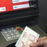 Los cajeros belgas cerrarán por las noches para evitar ataques con explosivos