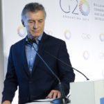 Macri viaja el viernes a Canadá para participar como oyente de cumbre del G7