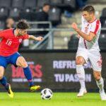 """Marko Grujic: """"Debemos ir paso a paso y ver hasta donde podemos llegar"""""""