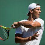 "Nadal: ""Ojalá pudiera encontrarme con Federer en Wimbledon"""