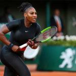 Nadal y Halep pisan fuerte; Serena Williams y Sharapova reviven un clásico