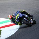 Rossi vuelve a lo más alto dos años después