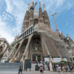 National Geographic produce un documental sobre templo de la Sagrada Familia