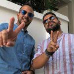 Salseros NG2 lanza nuevo disco fusionando el reguetón y bachata con guajira