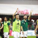 México anuncia su equipo definitivo con 15 jugadores de ligas extranjeras